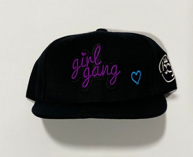 Girl Gang Snap Back