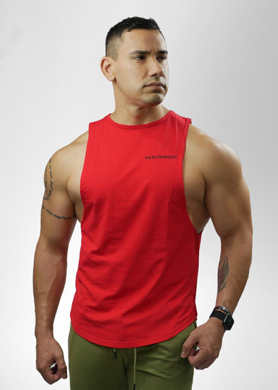 Men's Cut Off Tank Top