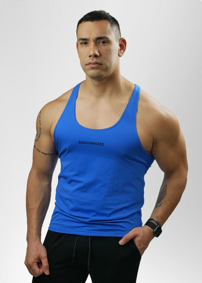 Bgalvanized Men's Tanktop
