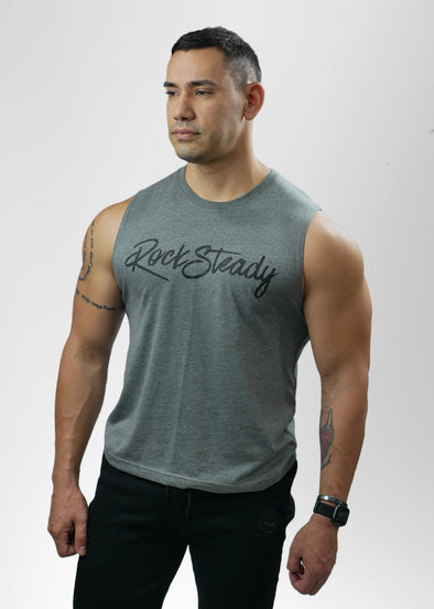 RockSteady - Unisex Tank Top