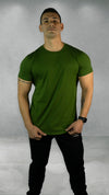 Men's sport/casual tee