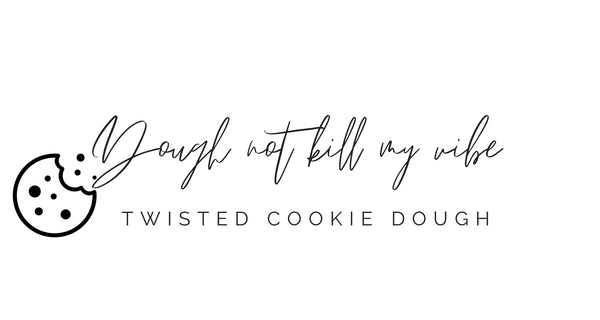 Twisted Dough T-Shirt