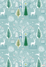 Load image into Gallery viewer, White Christmas (Wrapping Paper)