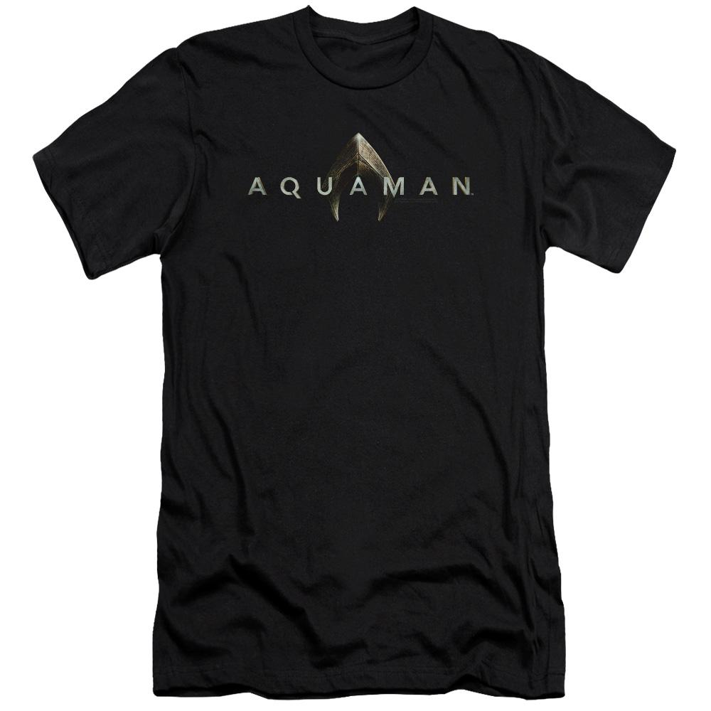aquaman-movie-logo-premium-canvas-brand-adult-women's-t-shirt-in-black