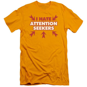 five-arrows-pointing-to-the-words-i-hate-attention-seekers-premium-canvas-brand-t-shirt-in-gold