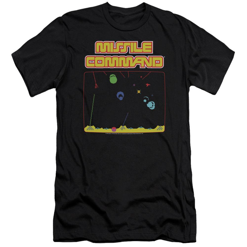 atari-missile-command-video-game-screenshot-premium-canvas-brand-t-shirt-in-black