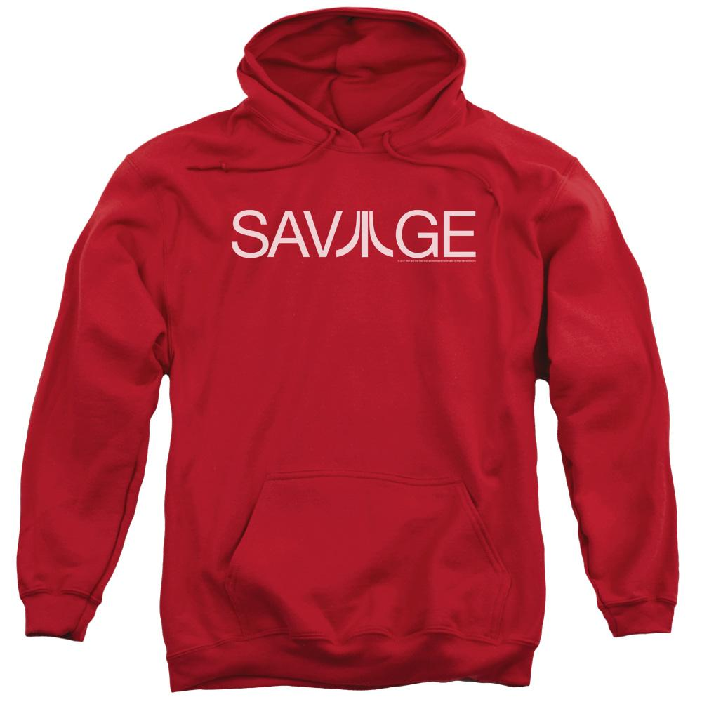 atari-savage-logo-adult-hoodie-in-red