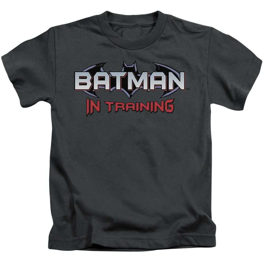 batman-in-training-written-over-the-batman-symbol-kid's-t-shirt-in-gray