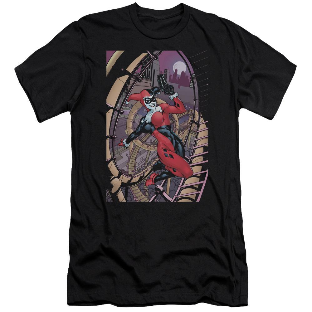 harley-quinn-premium-canvas-brand-t-shirt-in-black
