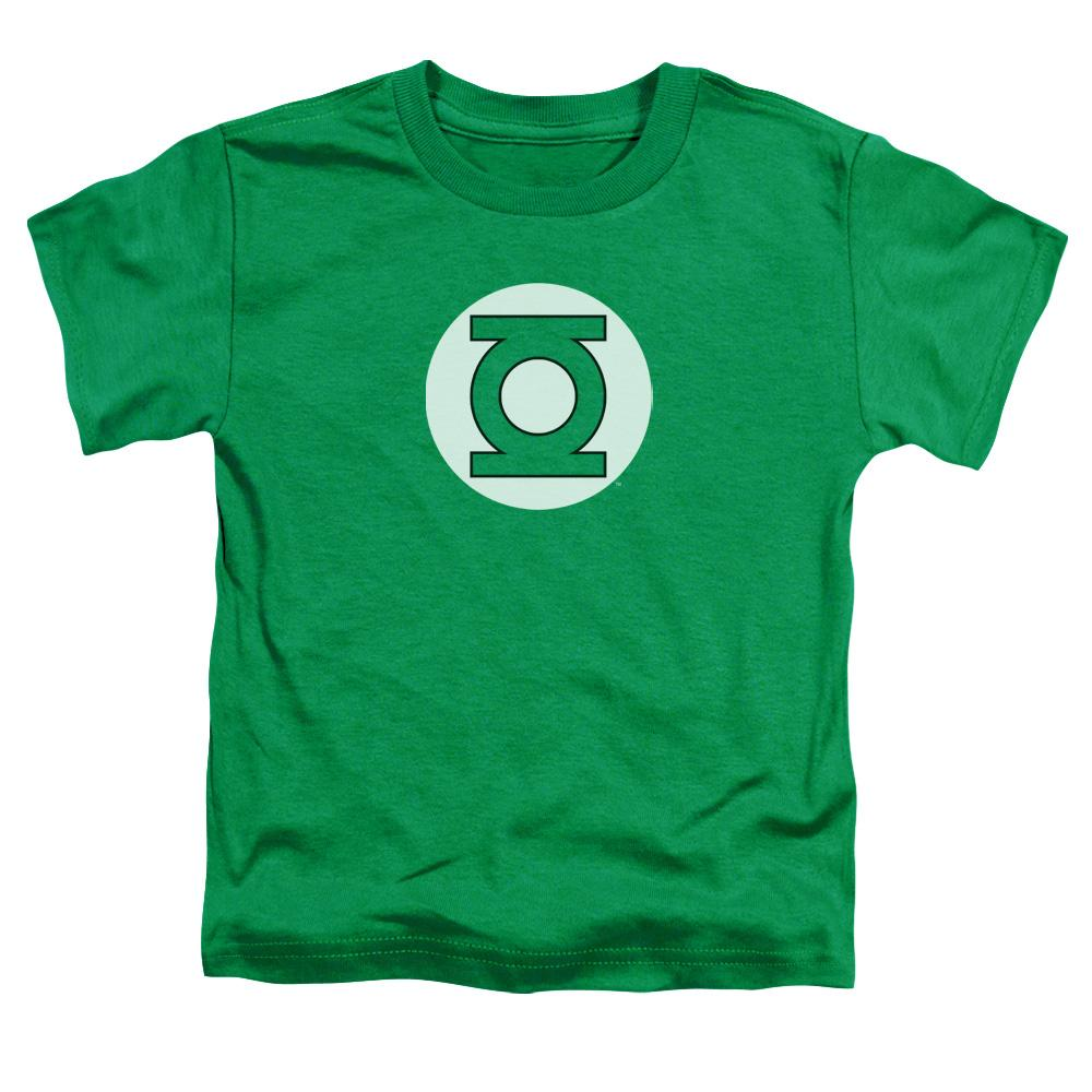 green-lantern-logo-toddler-t shirt-in-green