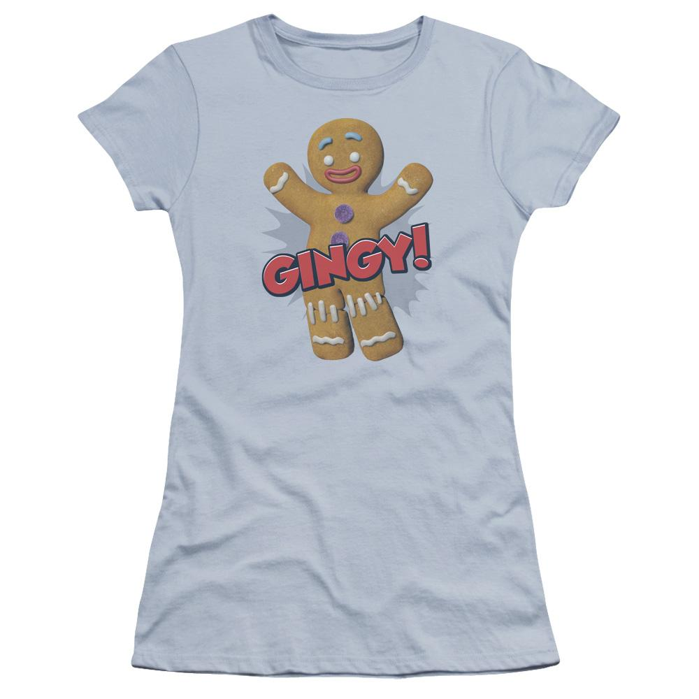 gingy-from-shrek-premium-bella-brand-t-shirt-in-silver