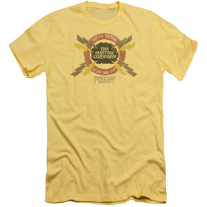 electric-company-tv-show-logo-premium-canvas-brand-t-shirt-in-yellow