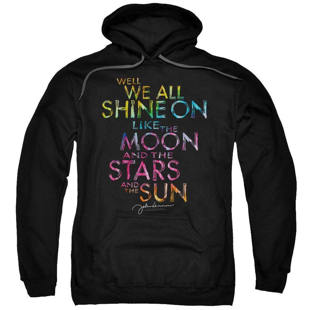 john-lennon-all-shine-on-hoodie-in-black