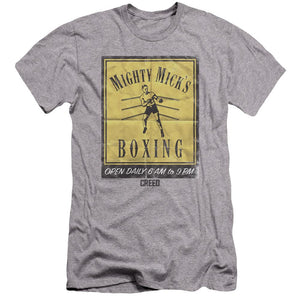 creed-movie-mighty-mick's-boxing-gym-poster-premium-canvas-brand-adult-t-shirt-in-gray