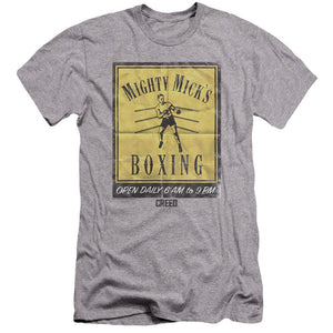 creed-movie-mighty-mick's-boxing-gym-poster-premium-canvas-brand-t-shirt-in-gray