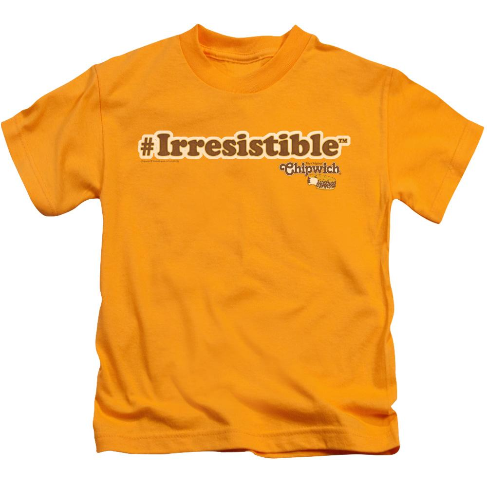 chipwich-hashtag-irresistible-kids-t-shirt-in-gold