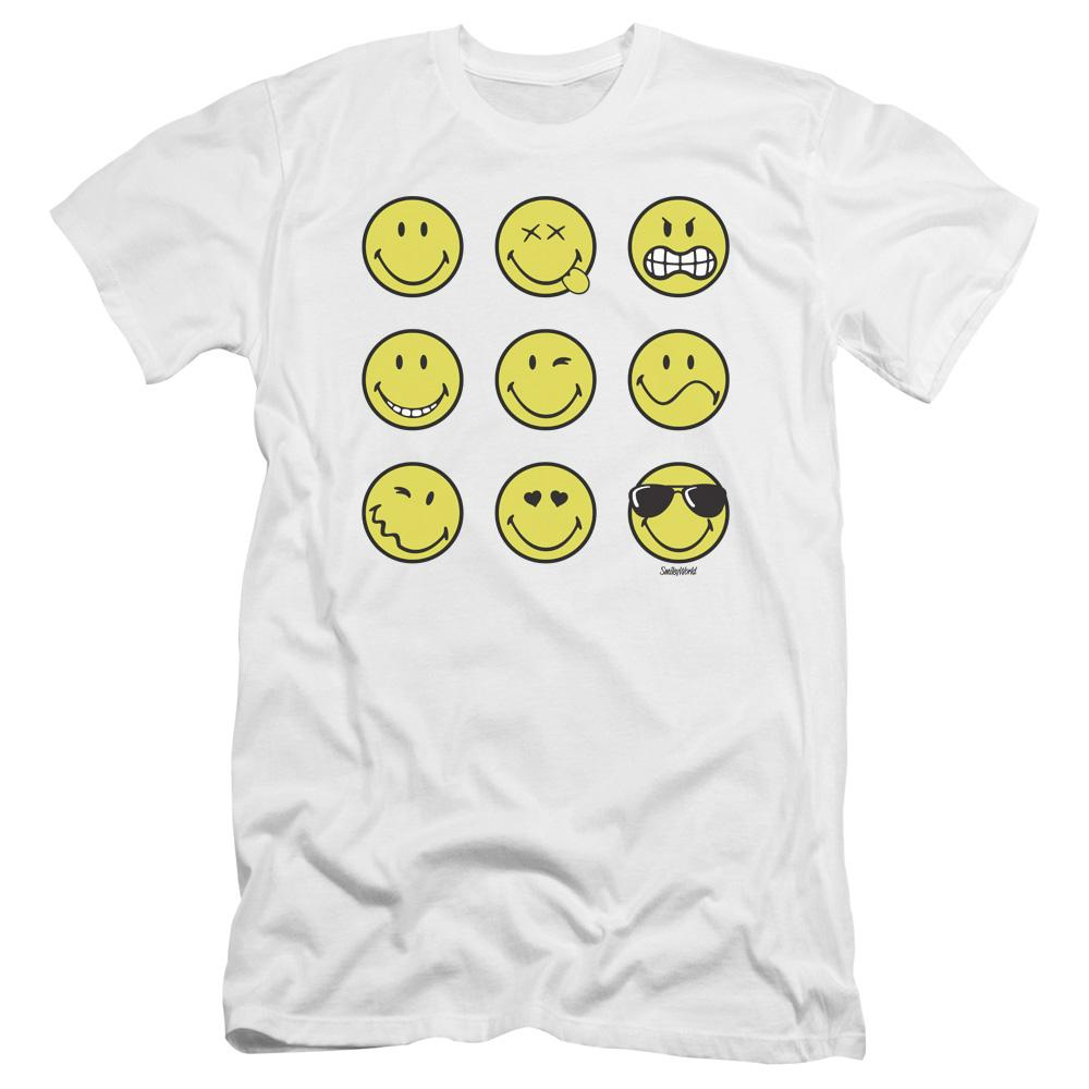 nine-smiley-faces-premium-canvas-brand-adult-t-shirt-in-white
