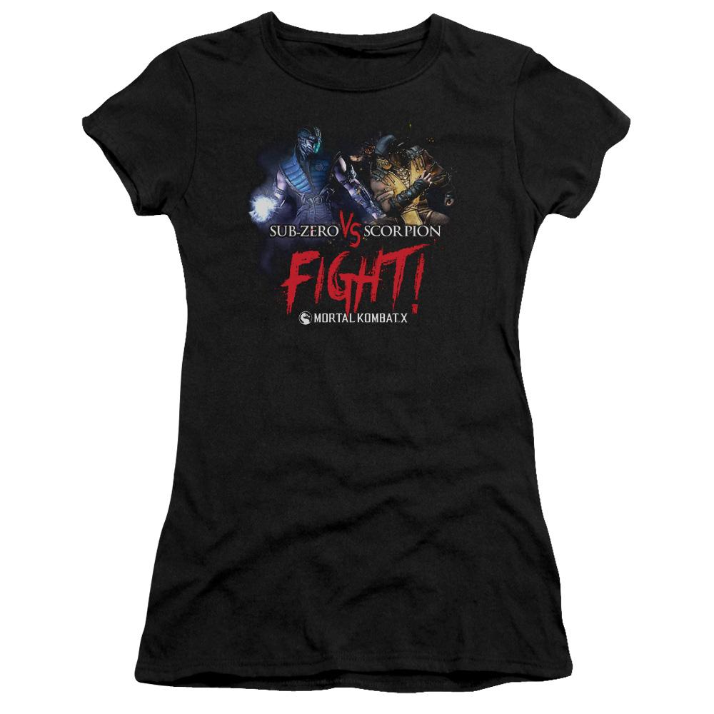 mortal-kombat-x-fight-premium-bella-brand-t-shirt-in-black