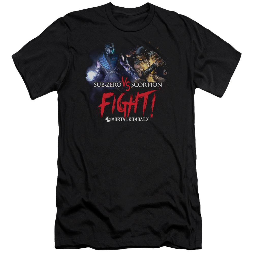 mortal-kombat-x-fight-premium-canvas-brand-adult-t-shirt-in-black