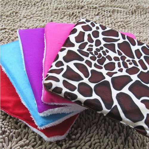 5 Sizes Square Pet Cushion Pillows