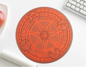 Hieroglyphics Magical Wireless Charger