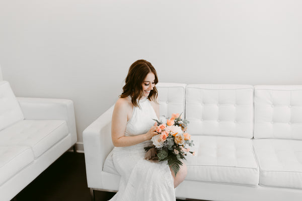 The Drake Hotel Wedding (Northern Wildflower Photography)