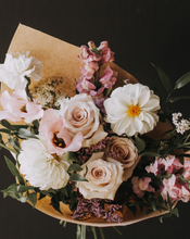 Load image into Gallery viewer, Medium Hand-Tied Flowers