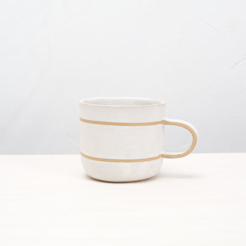 Levi Mug - Racing Stripe