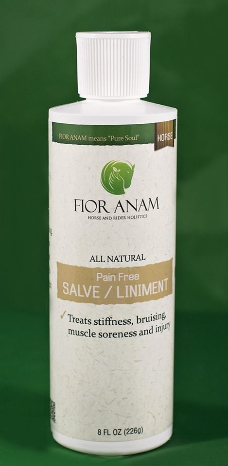 Pain Free Salve/Liniment