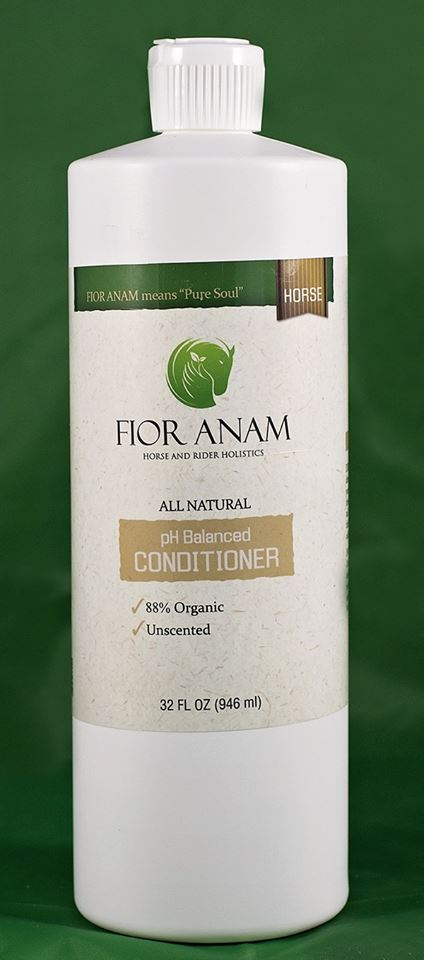 pH Balanced Conditioner
