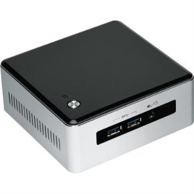 Intel NUC Kit BLKNUC5I3MYHE-SINGLE Broadwell Core i3-5010U 1.35V SODIM