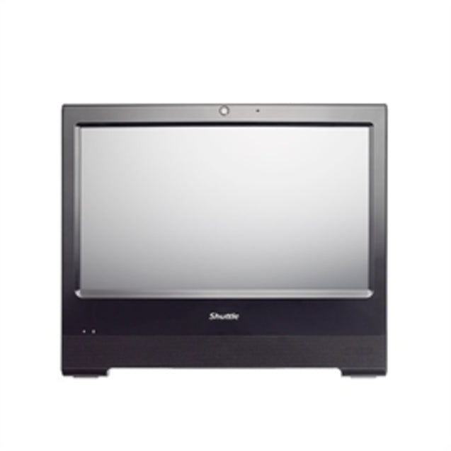 Shuttle System X50V5 BLACK 15.6 inch LED Skylake 3855U Single-Touch 65