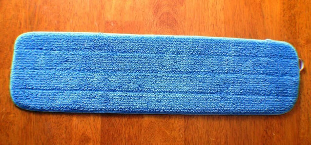 Microfiber Mop with 4 Microfiber Pads Best Value