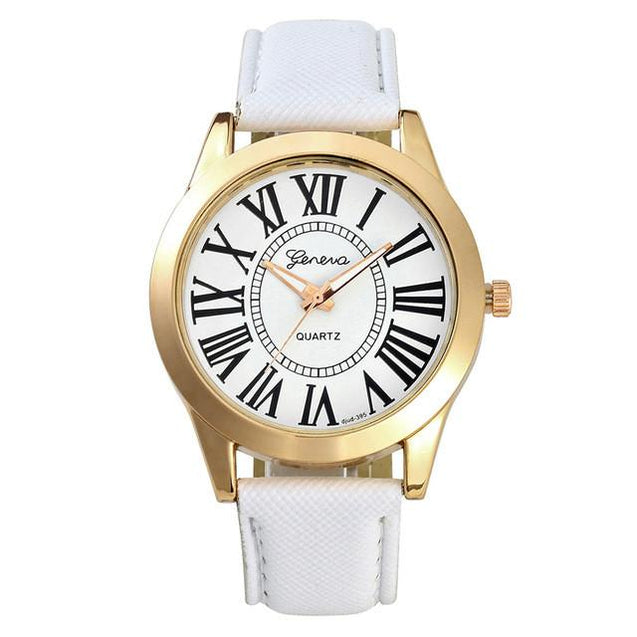 Men Quartz-watch Wrist Watches For Male Clock