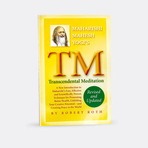 TM Transcendental Meditation