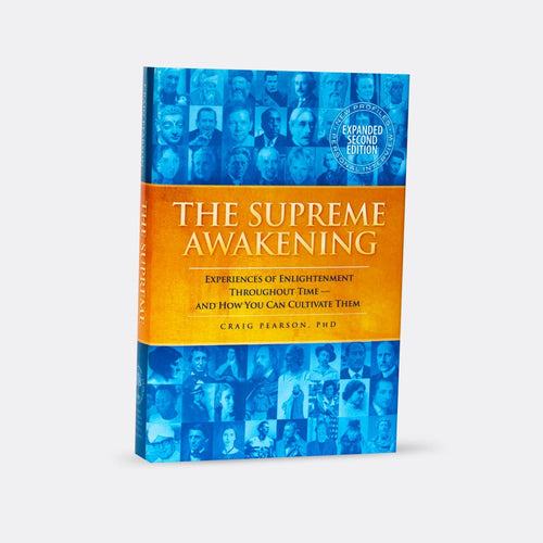 The Supreme Awakening