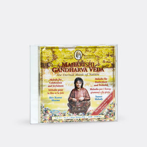 Gandharva Veda - Melody for Celebration & Joyfulness