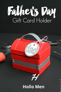 Buy A Gift Card - Hollo Men