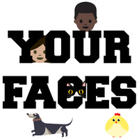 Your Faces Shop
