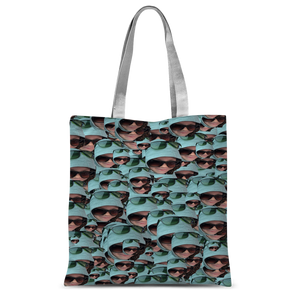 #2167-tote-1 Classic Sublimation Tote Bag