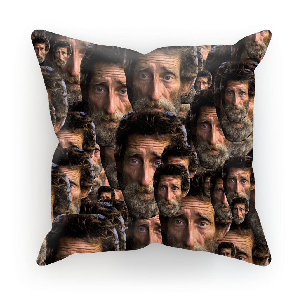 Your Face Custom Cushion Cover