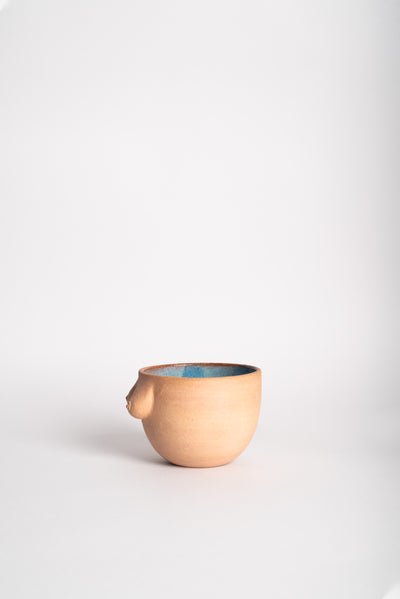 Brown Boob Mugs