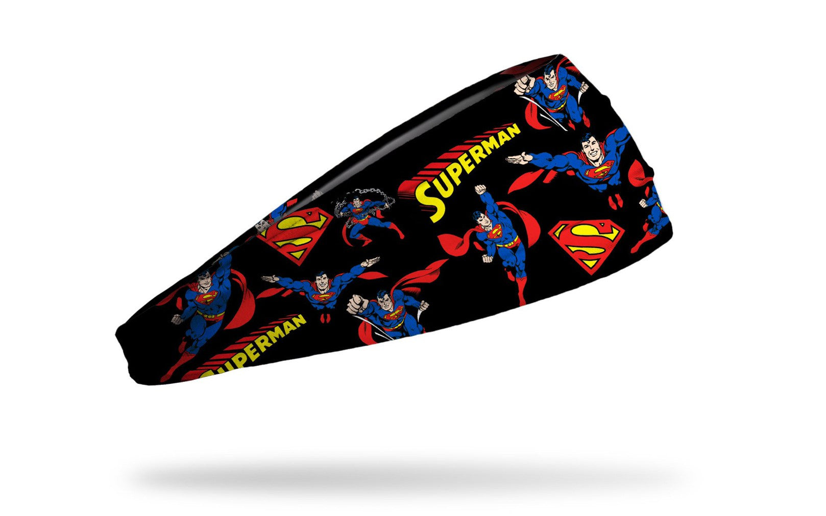 Superman: Overload Headband