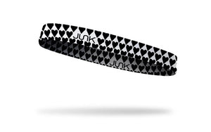 Black Heart Thin Band