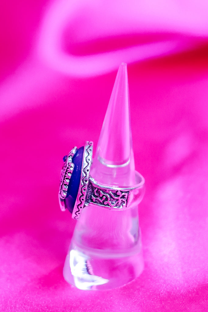 DAYLIGHT RING - D - Idol Style - affordable boutique