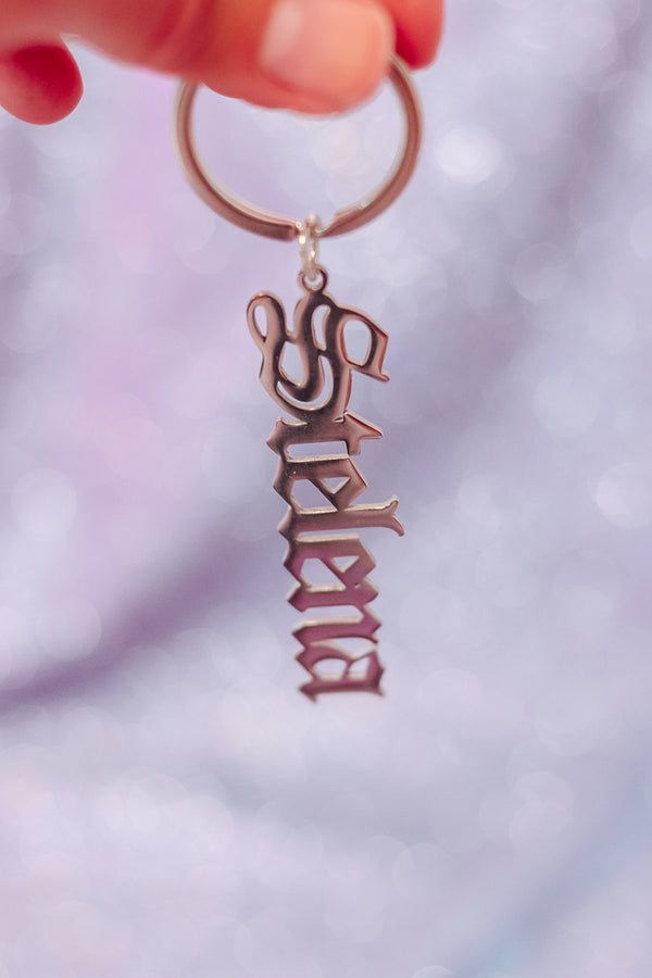 SHIP KEYCHAIN - STELENA - Idol Style - affordable boutique
