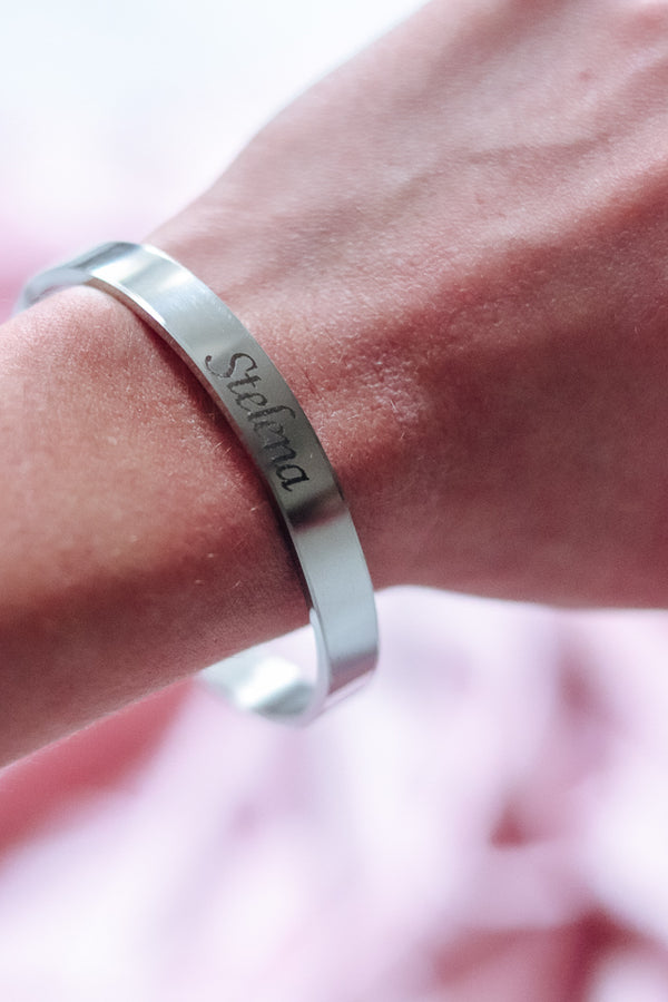 STELENA BANGLE BRACELET - Idol Style - affordable boutique