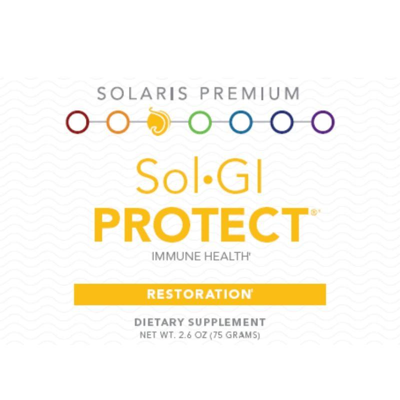 SolGI Protect - 75 grams