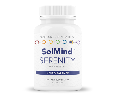 SolMind Serenity