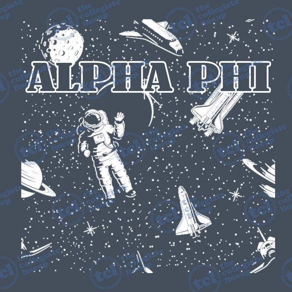 Alpha Phi Space